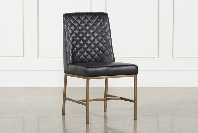 Dom Side Chair - 360
