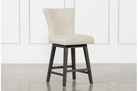 Alinea Swivel 26 Inch Counter Stool