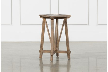 Craftsman Side Table