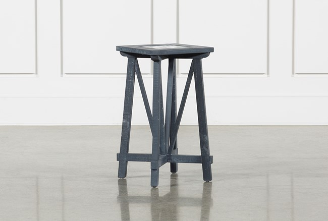 Ontario Square End Table - 360