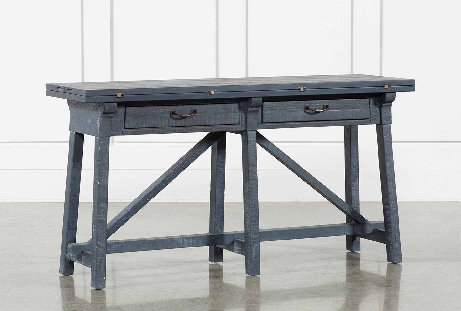 Ontario Flip Top Sofa Table Qty 1 Has Been Successfully Added To Your Cart