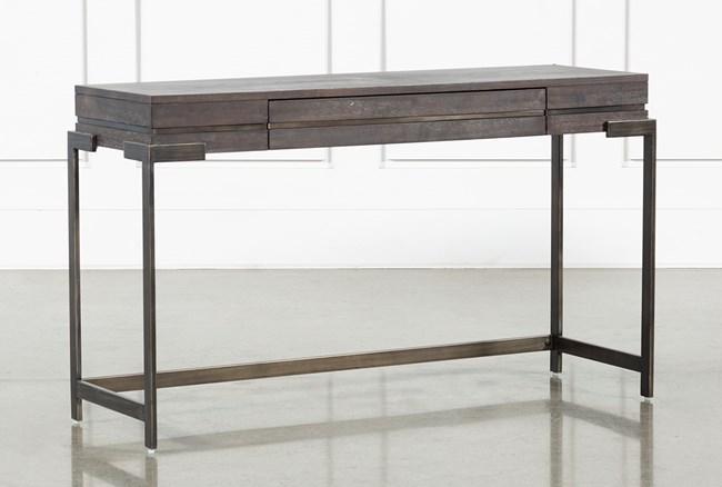 Novak Sofa Table/Desk - 360
