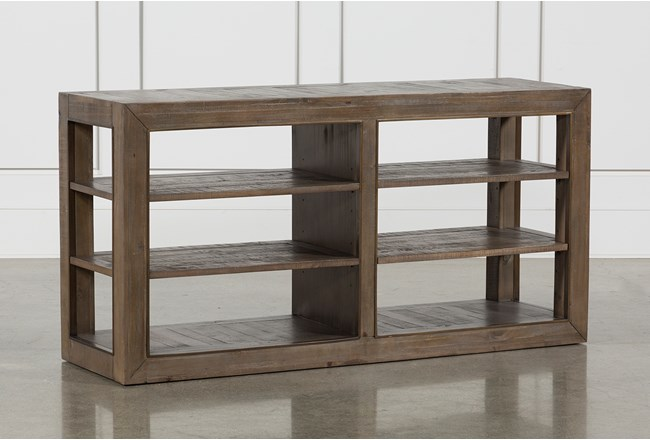 Lassen Sofa Table - 360