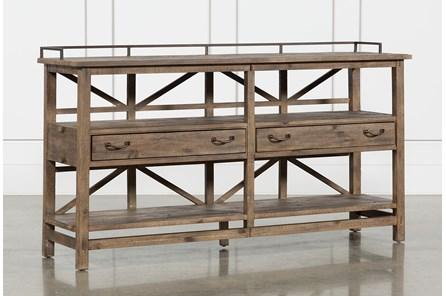 Craftsman Sideboard - Main