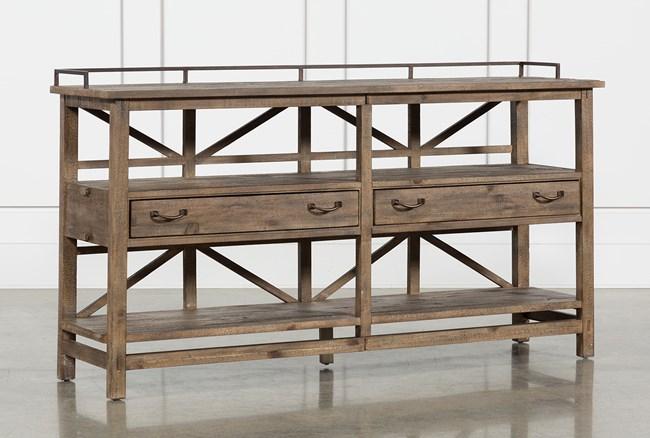 Craftsman Sideboard - 360