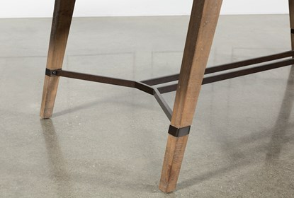 Astonishing Craftsman Rectangle Extension Dining Table Download Free Architecture Designs Terstmadebymaigaardcom