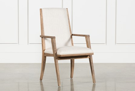 Craftsman Arm Chair