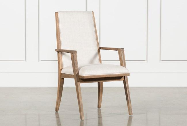Craftsman Arm Chair - 360