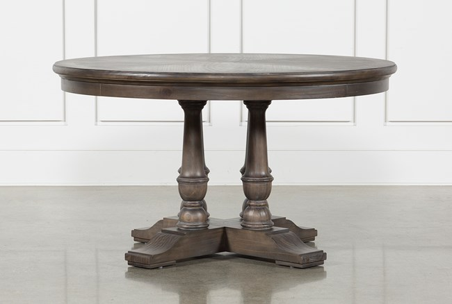 Laurent Round Dining Table - 360