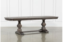 Laurent Rectangle Dining Table