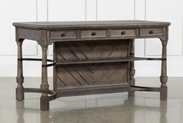 Laurent Counter Table