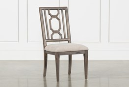 Laurent Wood Side Chair