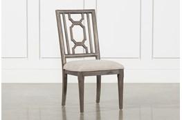 Laurent Wood Side Chair