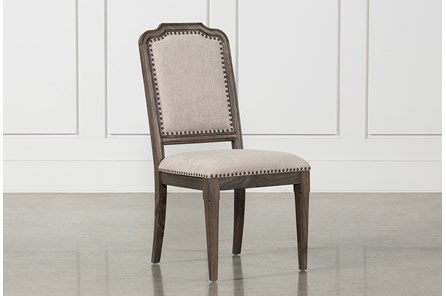 Laurent Upholstered Side Chair