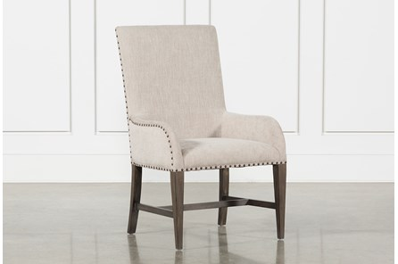 Laurent Host Arm Chair