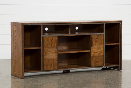 Eaton 74 Inch TV Stand