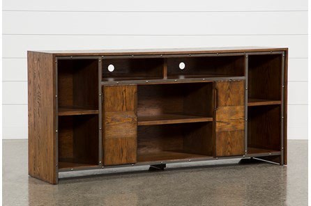 Eaton 74 Inch TV Stand - Main