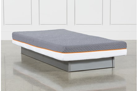 8 Inch Flip-Able Twin Mattress - Main