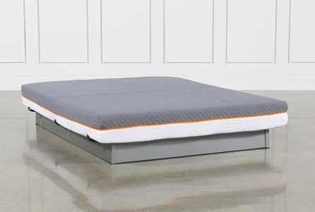 8 Inch Flip-Able Queen Mattress