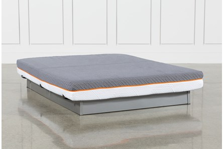 8 Inch Flip-Able Queen Mattress - Main