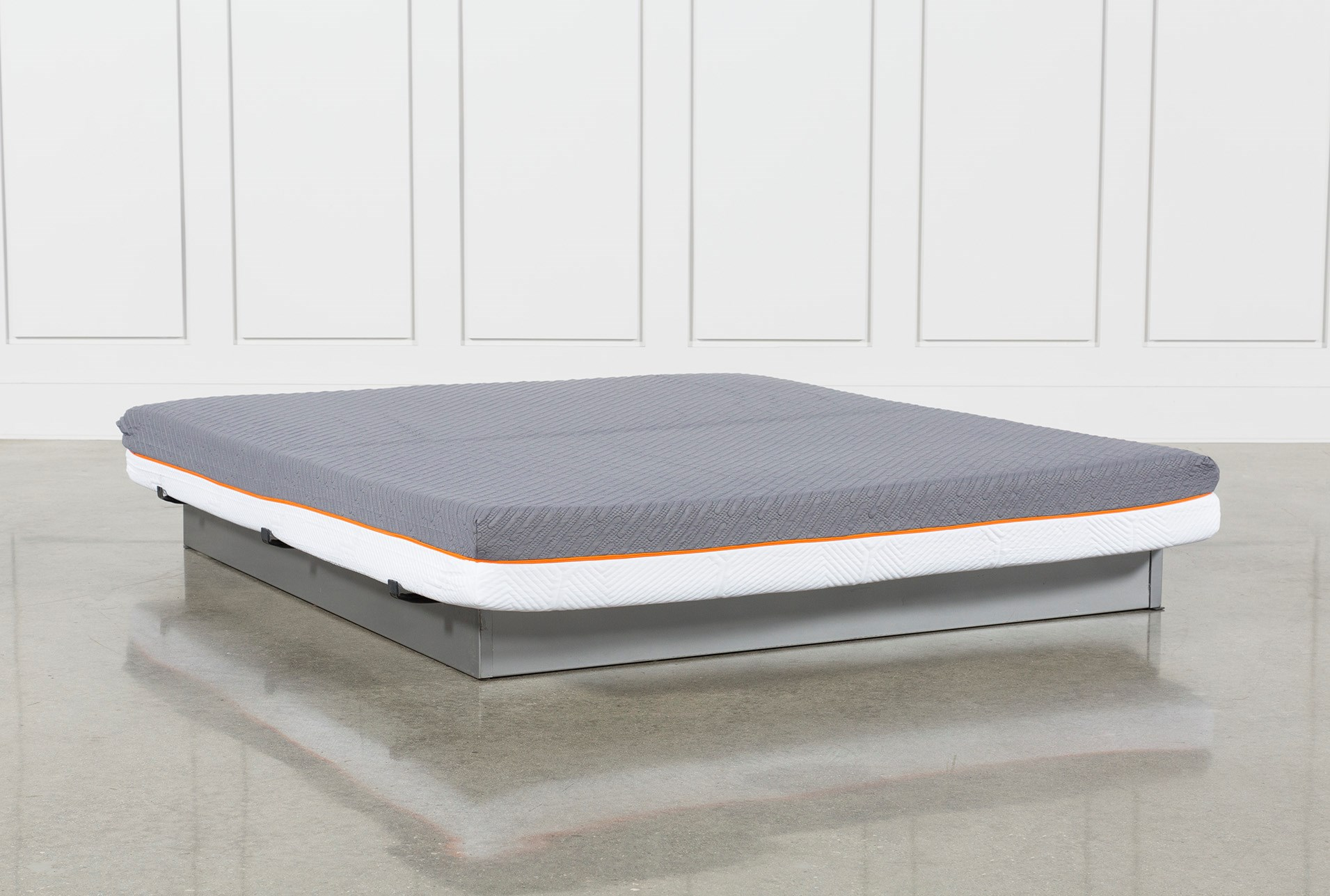 California King Mattress Intended Inch Flipable California King Mattress qty 1 Has Been Successfully Added To Your Cart Living Spaces