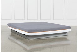 8 Inch Flip-Able California King Mattress