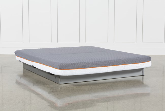 8 Inch Flip-Able California King Mattress - 360