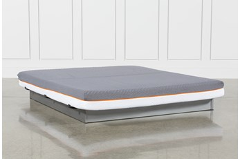 8 Inch Flip-Able Eastern King Mattress