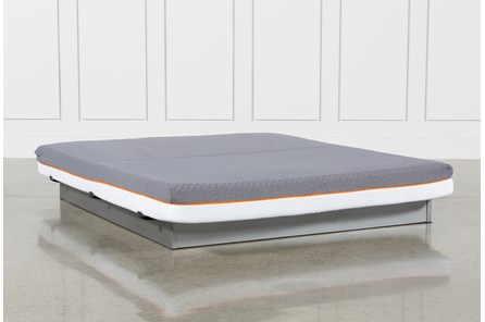 8 Inch Flip-Able Eastern King Mattress - Main