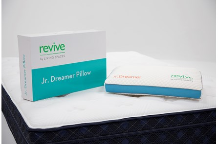 Junior Dreamer Pillow