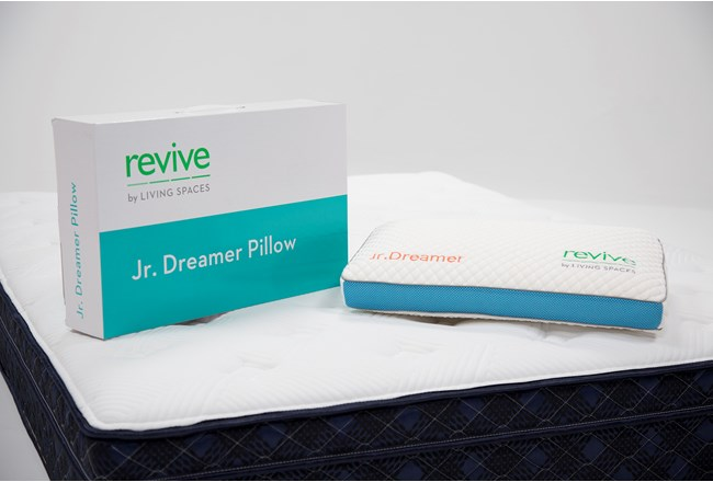 Junior Dreamer Pillow - 360
