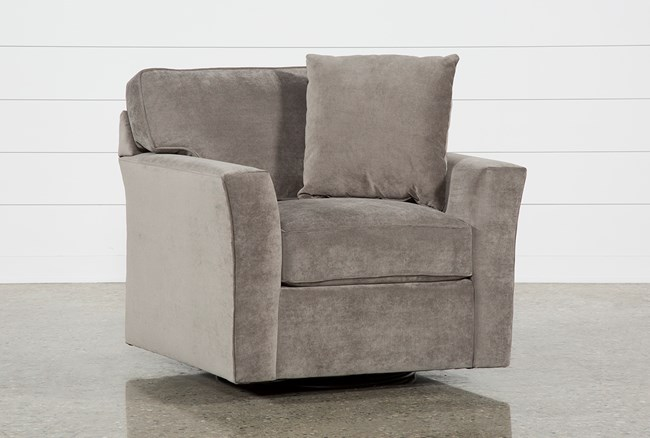 Aspen Swivel Chair - 360