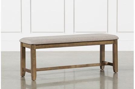 Kirsten Dining Bench - Main