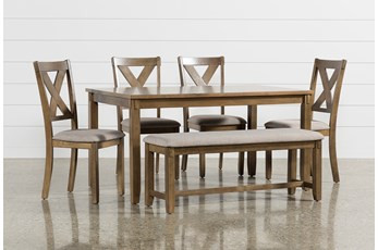 Kirsten 6 Piece Dining Set
