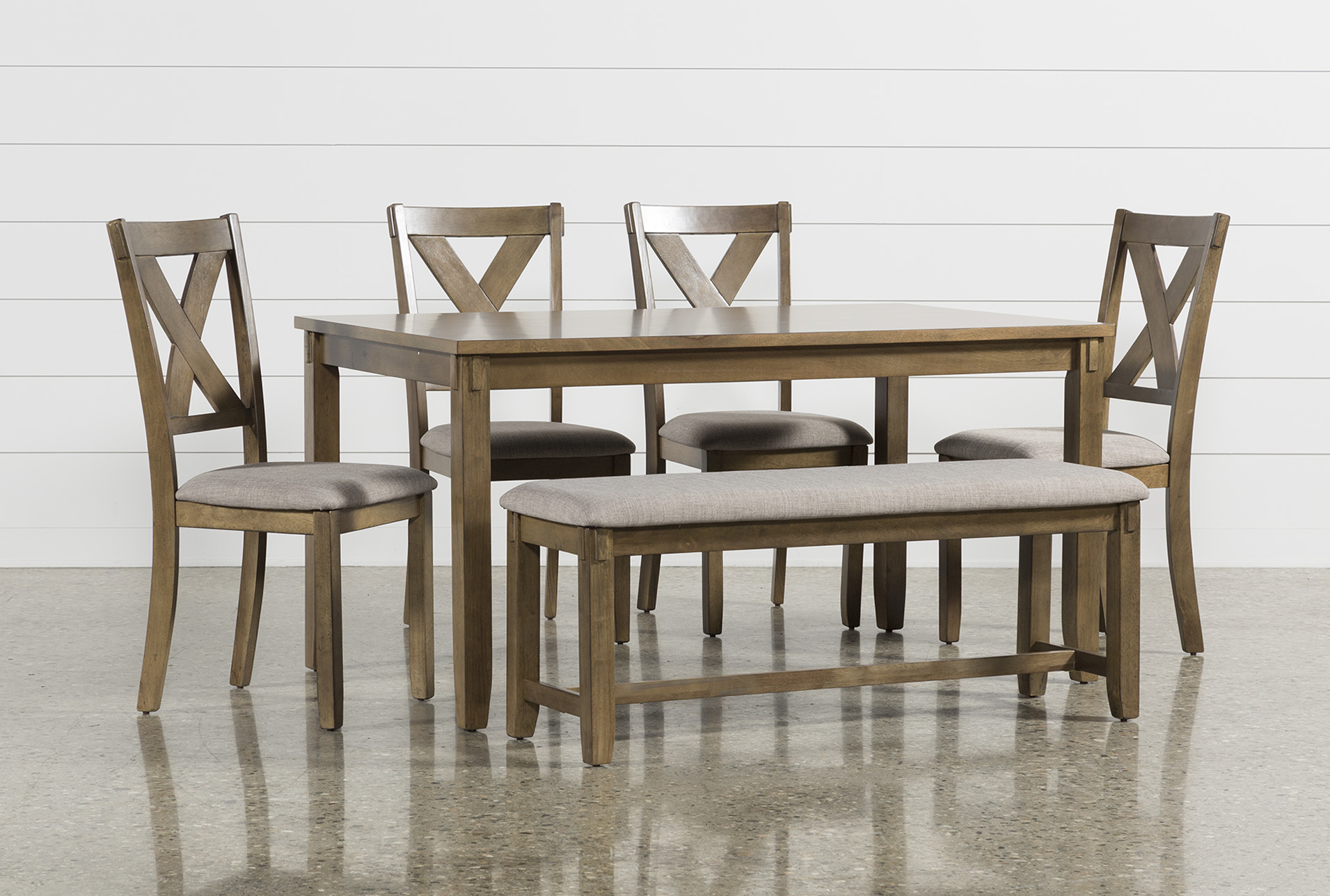Charmant Kirsten 6 Piece Dining Set (Qty: 1) Has Been Successfully Added To Your  Cart.