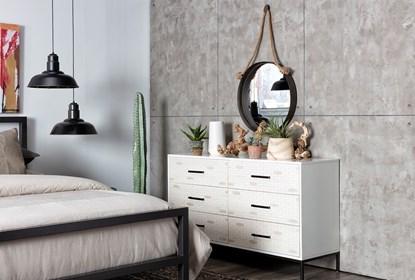 Elden Dresser Living Spaces