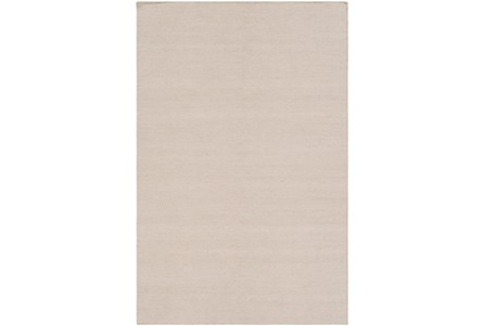 60X90 Outdoor Rug-Recycled Pet Herringbone Tan