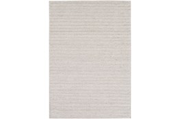 60X90 Rug-Braided Wool Blend Grey