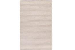 9'x13' Rug-Braided Wool Blend Ivory