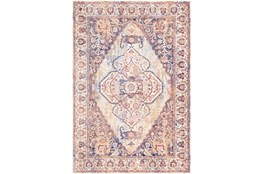 36X60 Rug-Gelson Denim Sunset