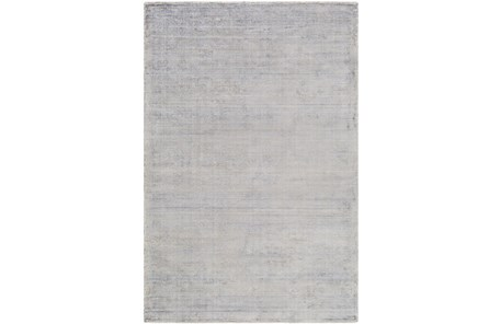 24X36 Rug-Taylor Wool Blend Grey - Main