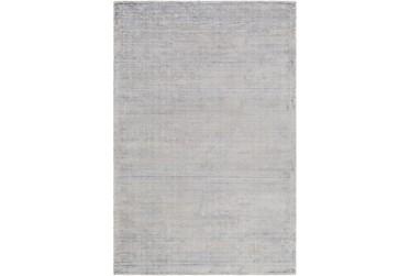 4'x6' Rug-Taylor Wool Blend Grey