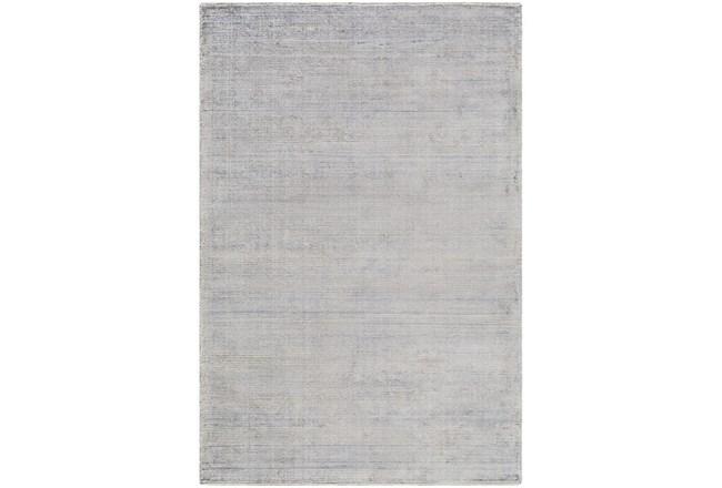 48X72 Rug-Taylor Wool Blend Grey - 360