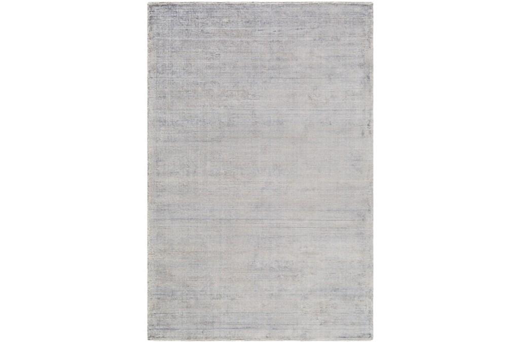 """5'x7'5"""" Rug-Taylor Wool Blend Grey"""