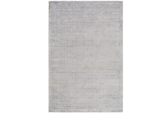 60X90 Rug-Taylor Wool Blend Grey - 360