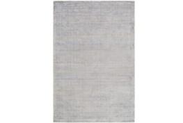 72X108 Rug-Taylor Wool Blend Grey