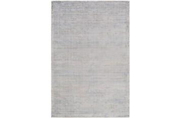 8'x10' Rug-Taylor Wool Blend Grey