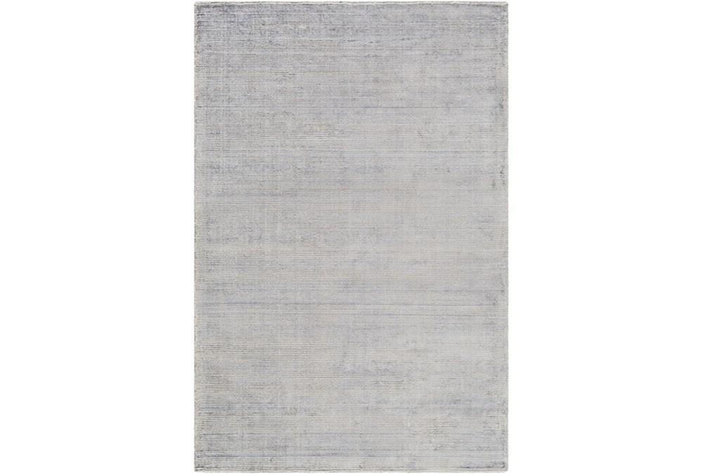 9'x13' Rug-Taylor Wool Blend Grey