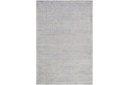 108X156 Rug-Taylor Wool Blend Grey