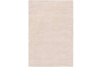 60X90 Rug-Taylor Wool Blend Beige